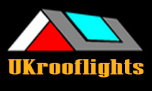 UKrooflights Logo