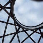 Glass-cupola