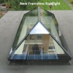 Glass-ridge-rooflight-window