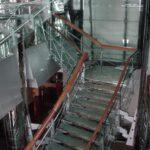 Glass-stair-London