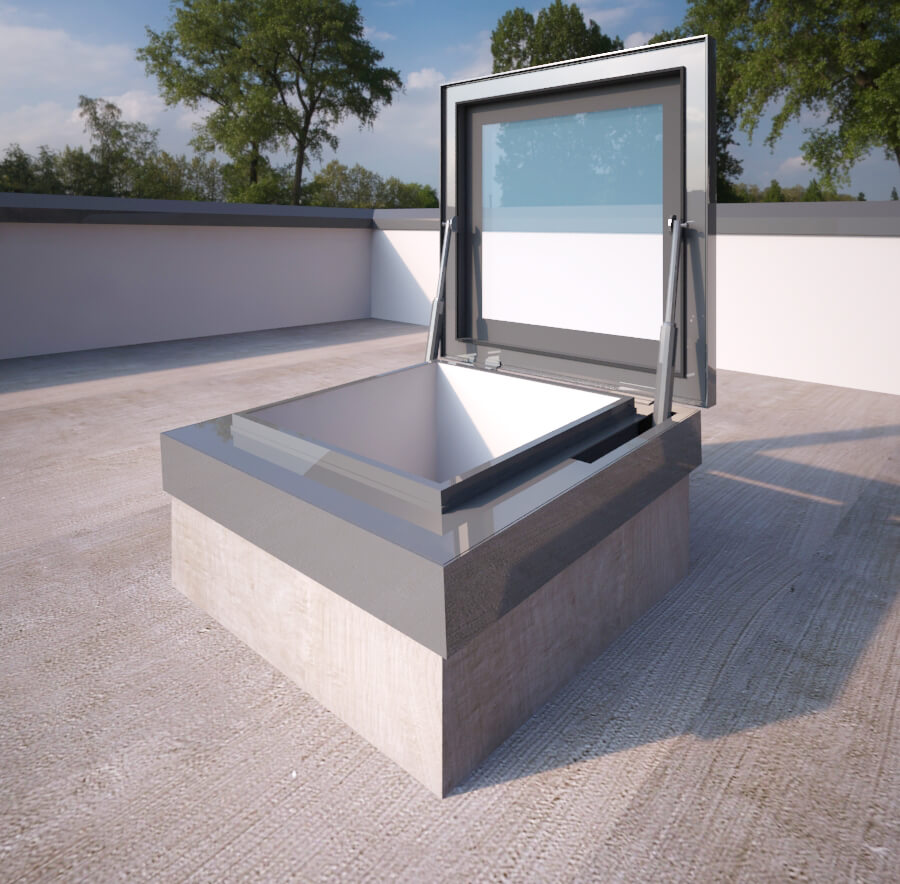 Openable-rooflight-vent-AOV