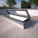 Openable-smoke-ventilation-AOV-rooflights