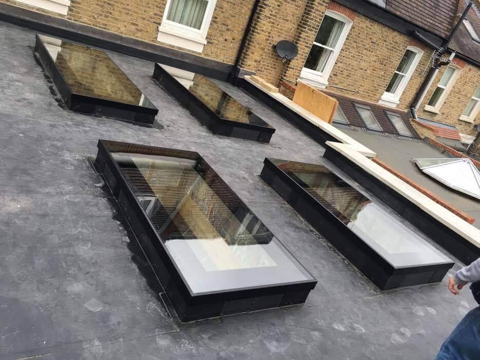 Rooflight-skylight-flat-roof-windows