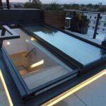 Sliding-rooflight