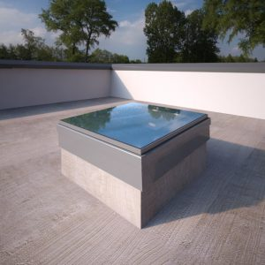 Openable rooflight-AOV-smoke-ventilation-systems